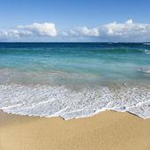 Maui, Hawaii beach. — Stock Photo