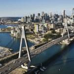 Sydney, Australia. — Stock Photo #9278196