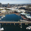 Darling Harbour, Australia. — Stockfoto #9278244