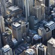 Stock Photo: Sydney, Australibuildings.