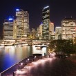 Sydney, Australia skyline — Stock Photo
