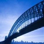 Sydney, Australia. — Stock Photo #9278775