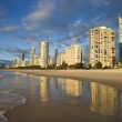 Surfers Paradise, Australia. — Stock Photo #9279037