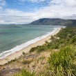 Queensland scenic coast. — 图库照片