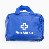 First Aid kit. — Stock Photo