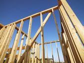 Construction frames. — Stock Photo