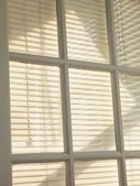 Blinds. — Stock Photo