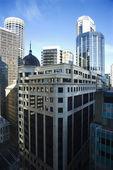 No centro sydney, austrália. — Foto Stock