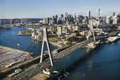 Sydney, avustralya. — Stok fotoğraf