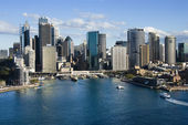 Sydney Cove, Australia. — Stock Photo