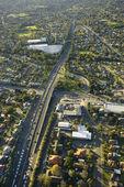 Metroad, Australia. — Stock Photo
