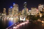 Sydney, Australia skyline — Stock Photo