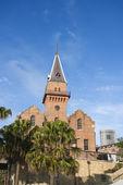 Edifício histórico, Austrália. — Fotografia Stock