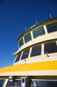 Ferryboat. — Foto Stock