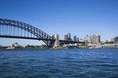Sydney Harbour, Australia. — Stock Photo
