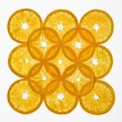 Royalty-Free Stock Photo: Fruit design.