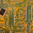 Circuit board. — Stock Photo #9298957