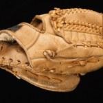 Baseball glove. — Stock Photo