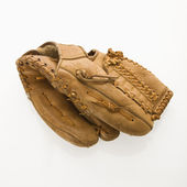 Baseball glove. — Stock Photo