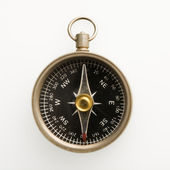 Compass. — Stock Photo