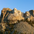 Stock Photo: Mount Rushmore.
