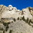 Mount Rushmore. — Stock Photo
