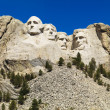 Mount Rushmore. — Stockfoto