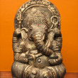 Ganesha statue. - Photo
