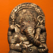 Hindu statue. - Stock Photo