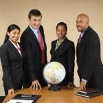 World business. — Stock Photo
