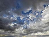 Cloudscape. — Stockfoto