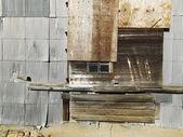 Building exterior. — Stock Photo