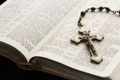 Vida religiosa. — Fotografia Stock