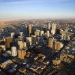 Stock Photo: Cityscape of Denver, Colorado, USA.