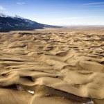 Desert and Mountains — Stock Photo #9310631