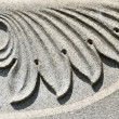 Stock Photo: Gravestone detail