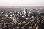 Denver Colorado Cityscape — Stock Photo