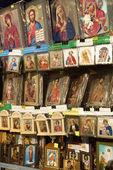 Religious Gift Items — Stock Photo
