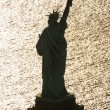 Stock Photo: Statue of Liberty.