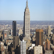 Empire State building. - Stock Photo