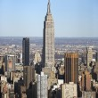 Stock Photo: Empire State building.