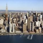 Manhattan, NYC. — Stock Photo #9329522