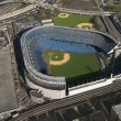 Yankee Stadium. - Stock Photo