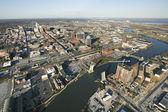 Baltimore, Maryland. — Stock Photo