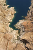 Lake Mead, Nevada. — Stock Photo