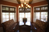 Dining room. — Stock Photo