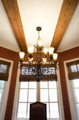 Interior of home. — Stock Photo