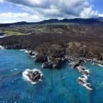 ������, ������: Hawaiian coast