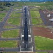 Stock Photo: Maui, Hawaii airport.