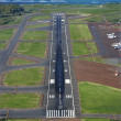 Maui, Hawaii airport. - Stock Photo